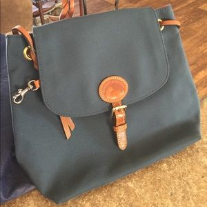 Dooney and Bourke Backpack